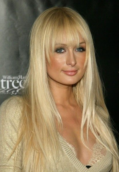 20 Paris Hilton Hairstyles - Celebrity Hairstyle (WITH PICTURES ...