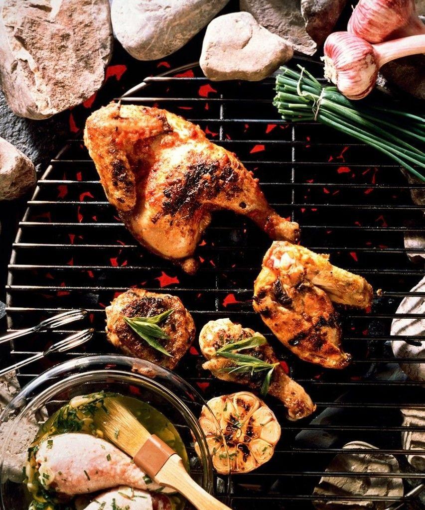 Backyard Cookout Menu: A Guide To The Best Backyard BBQ