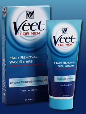 Product Review Veet Hair Removal Cream For Men Hair Removal