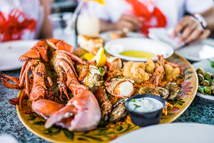 The 10 Best Seafood Restaurants In North Carolina
