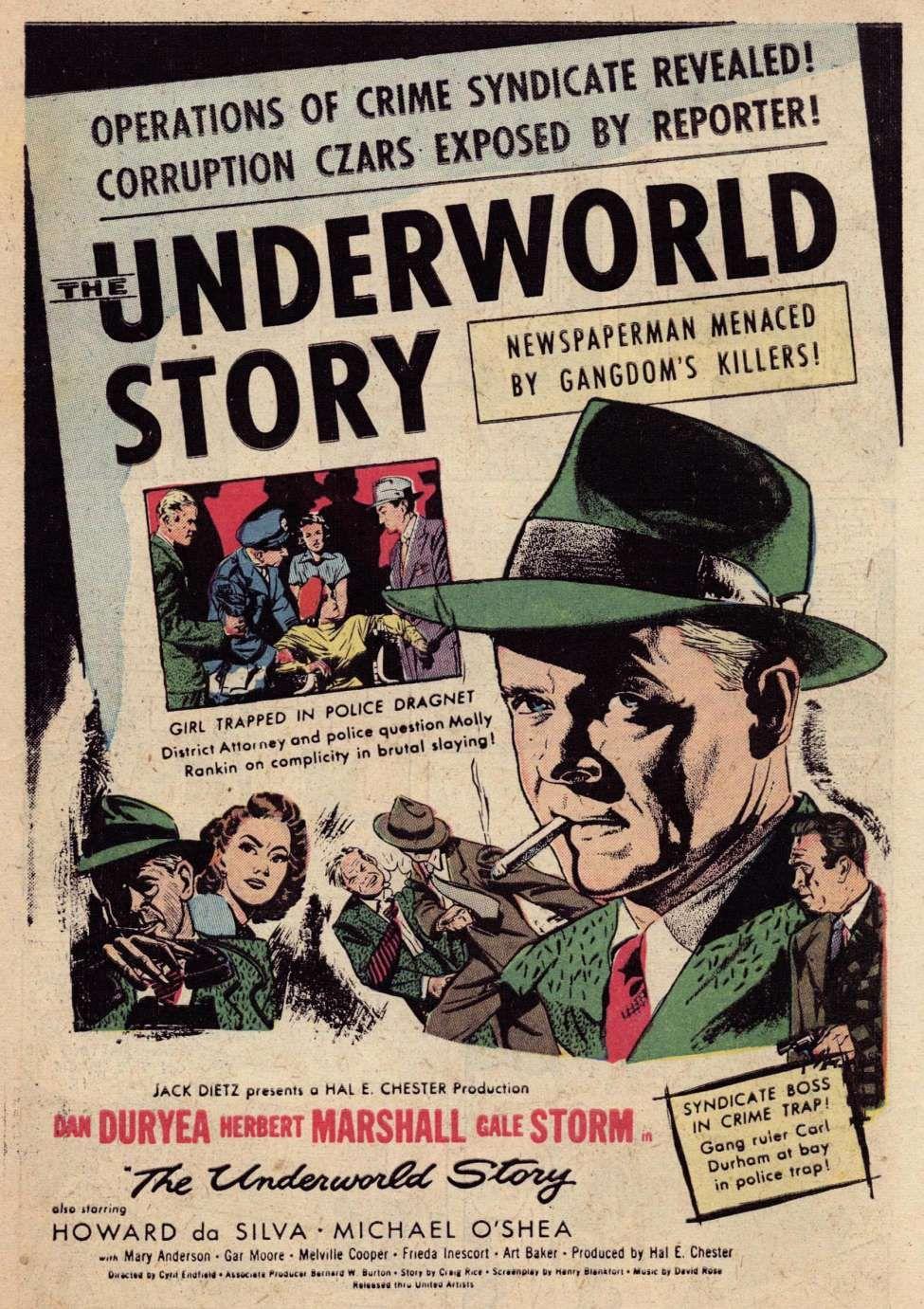 Delitto in prima pagina (1950) DVDRIP