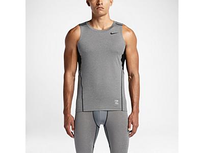 Nike Pro Hypercool Fitted Sleeveless Shirt