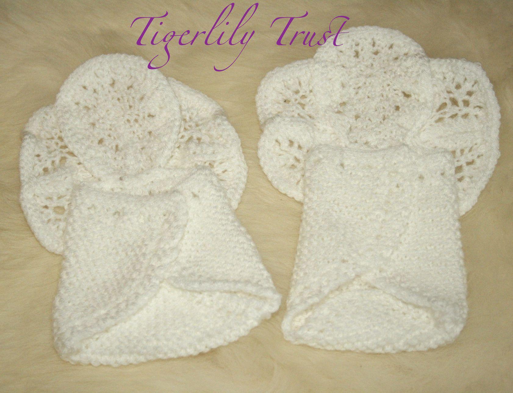 Angel Wrap | cool knits | Pinterest