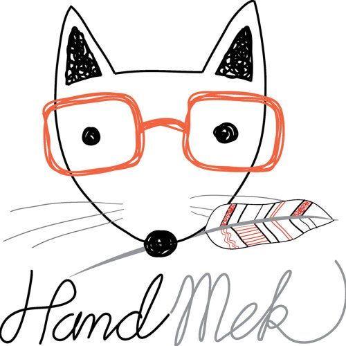 Cute clipart by HandMek on Etsy