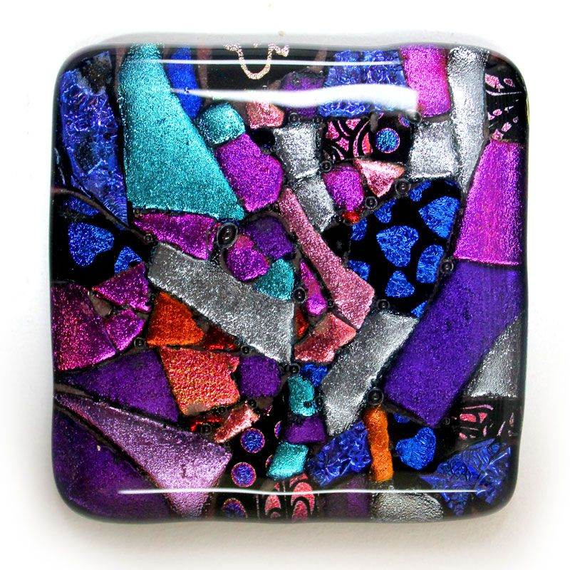 fused glass jewelry classes near me