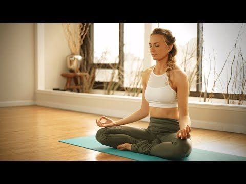 Yoga For Perimenopause: Hormone Balancing Yoga to Relieve ...
