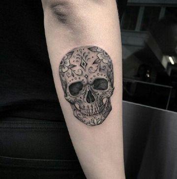 Disenos Y Tatuajes De Calaveras Mexicanas Para Hombres Calaveras Mexicanas Tattoo Tatuajes De Calaveras Mexicanas Calaveras Tatuajes