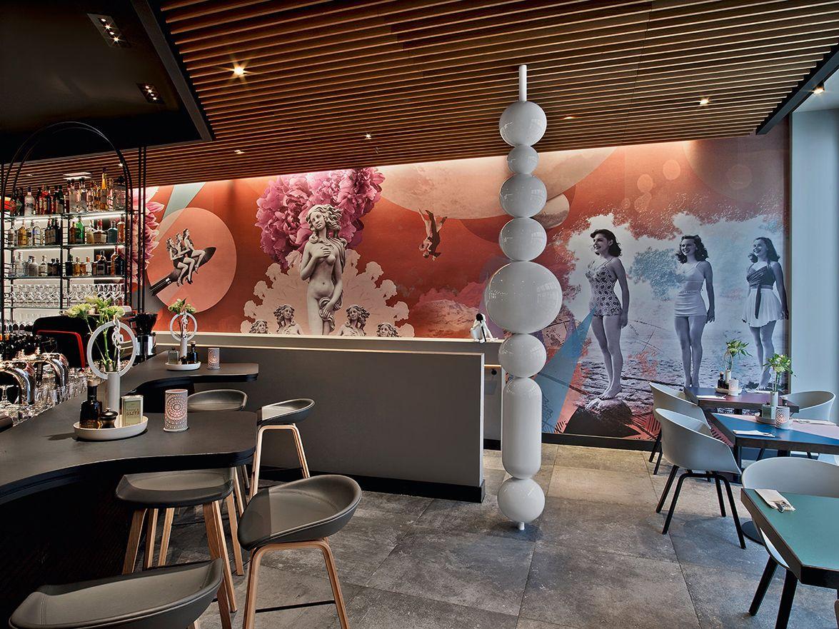 Ferrimobili Opinioni ~ White monkey pizza lab & bar por ippolito fleitz group