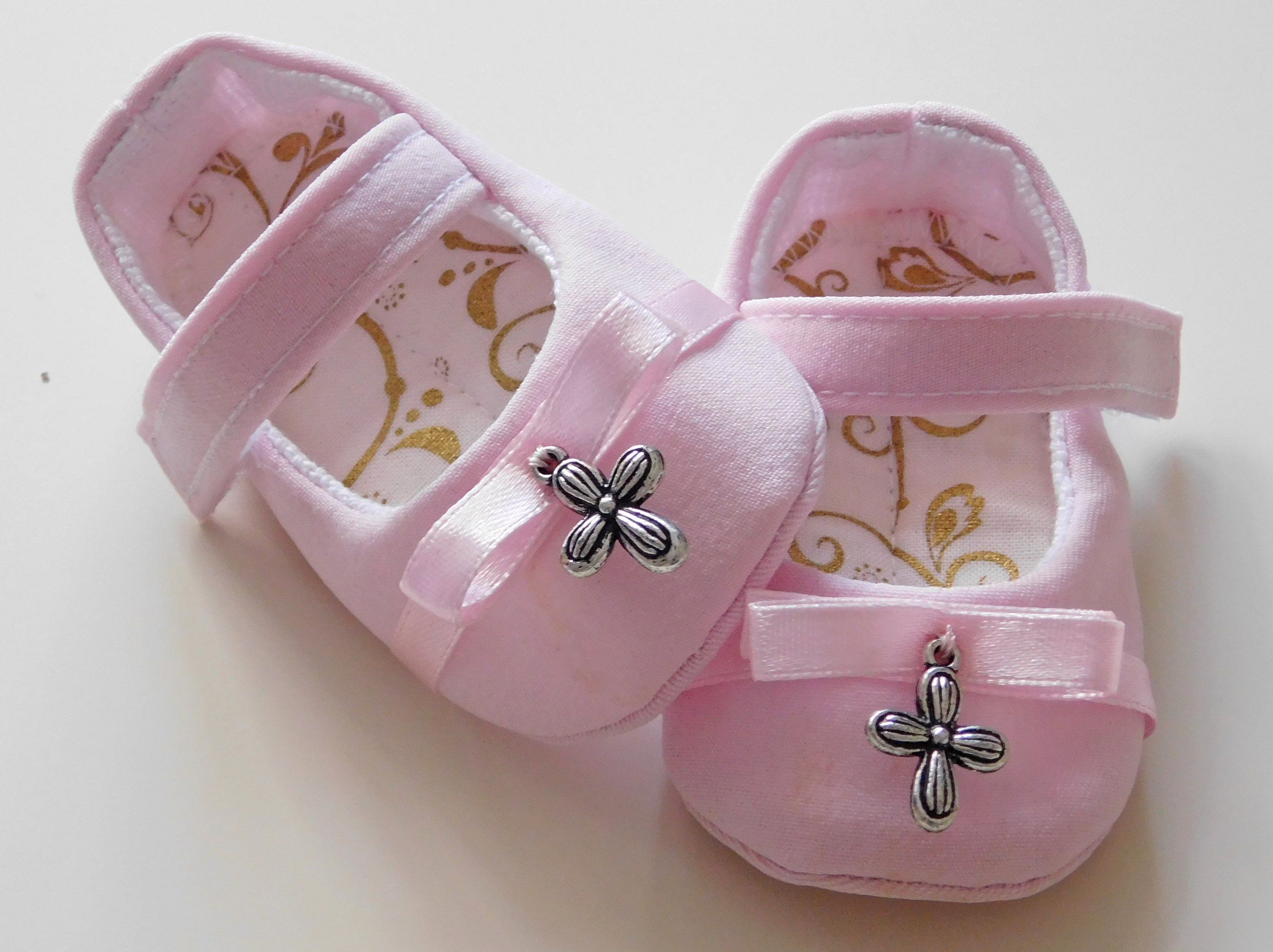 Baby girl shoes flower girl shoes baby shower baby gift