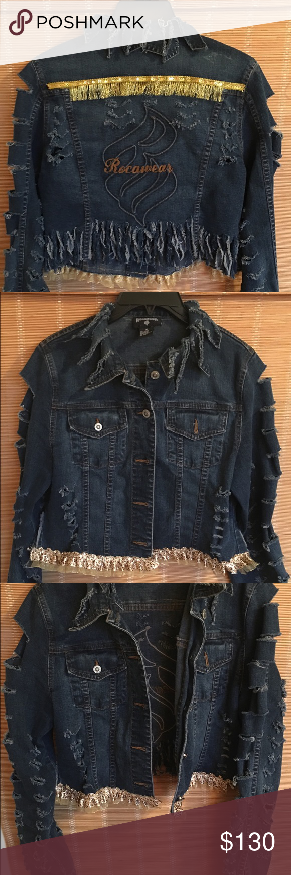 Tear It Up Jacket Jackets Jackets For Women Fringe Jacket [ 1740 x 580 Pixel ]