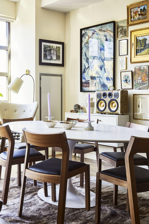 Interior Designer Mally Skok Redecorates an East Village ...
