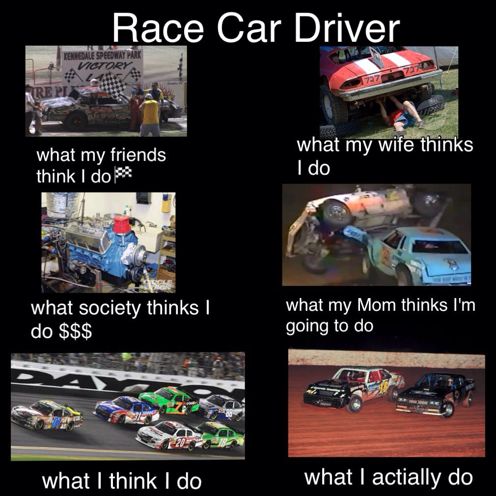 Race Car Quotes Everytime  Racing & Basketball  Pinterest  Dirt Track Cars