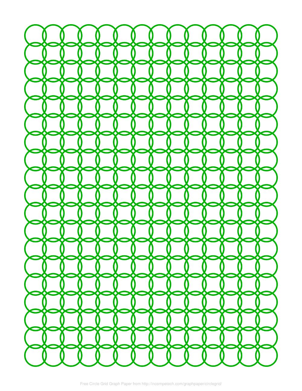 Online grid paper ideas