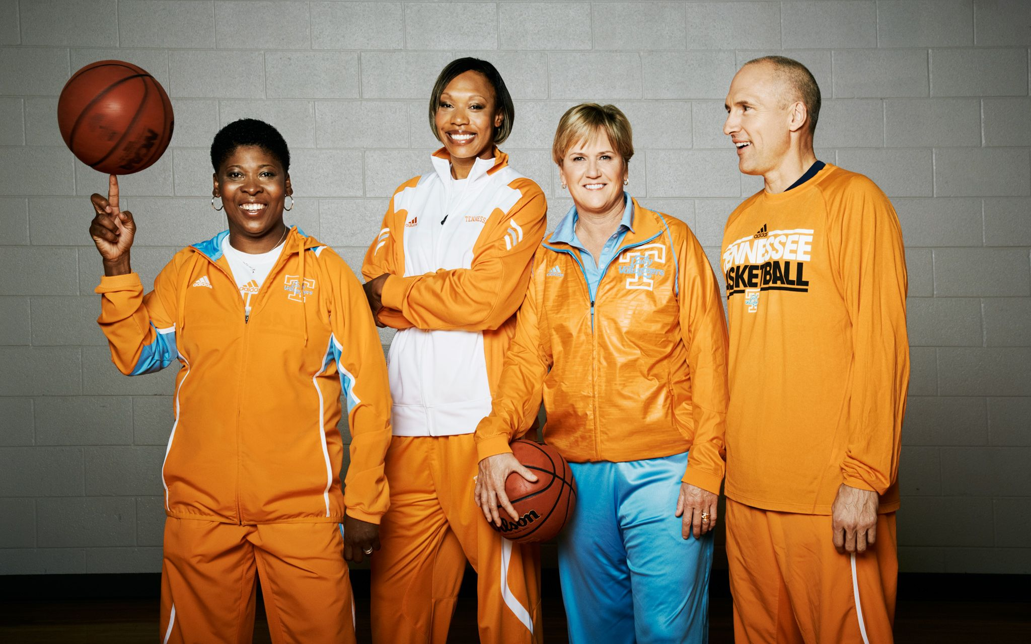 "picture of lady vols basketball team | Lady Vols Basketball - ""Same Heart, Same Pride, Same Fight"" - ESPN"