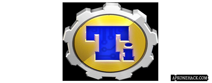 Titanium Backup ★ root MOD Apk [Pro/MoDaCo/Supersu/Lite