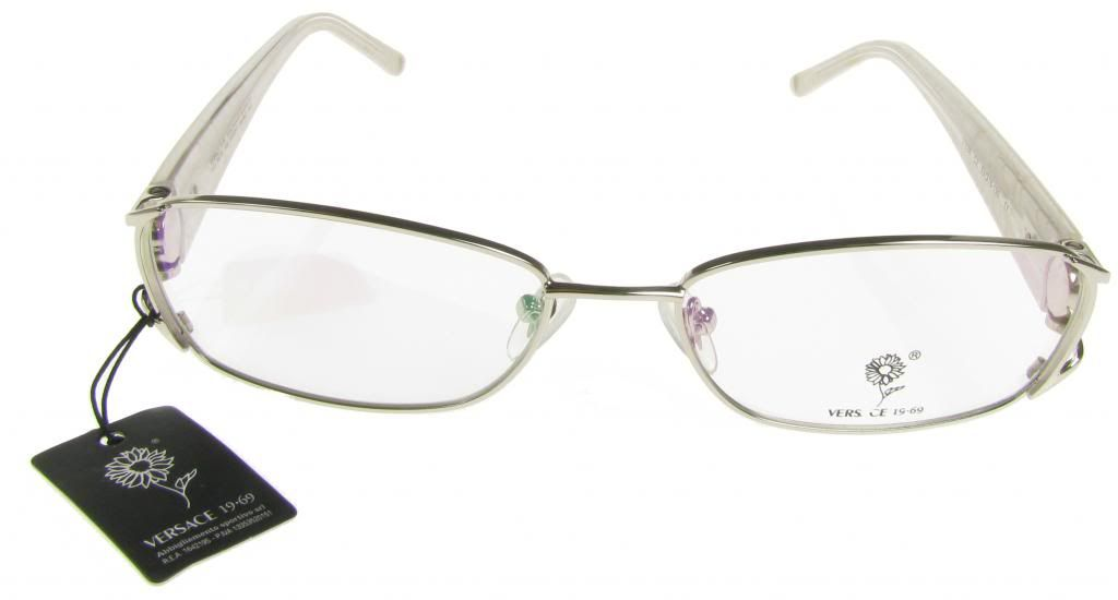 bf755678cb3e Versace 1969 ladies designer eye   reading glasses  spectacles ...