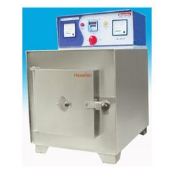 Muffle Furnaces - http://www.silcarb.com/muffle-furnaces.php