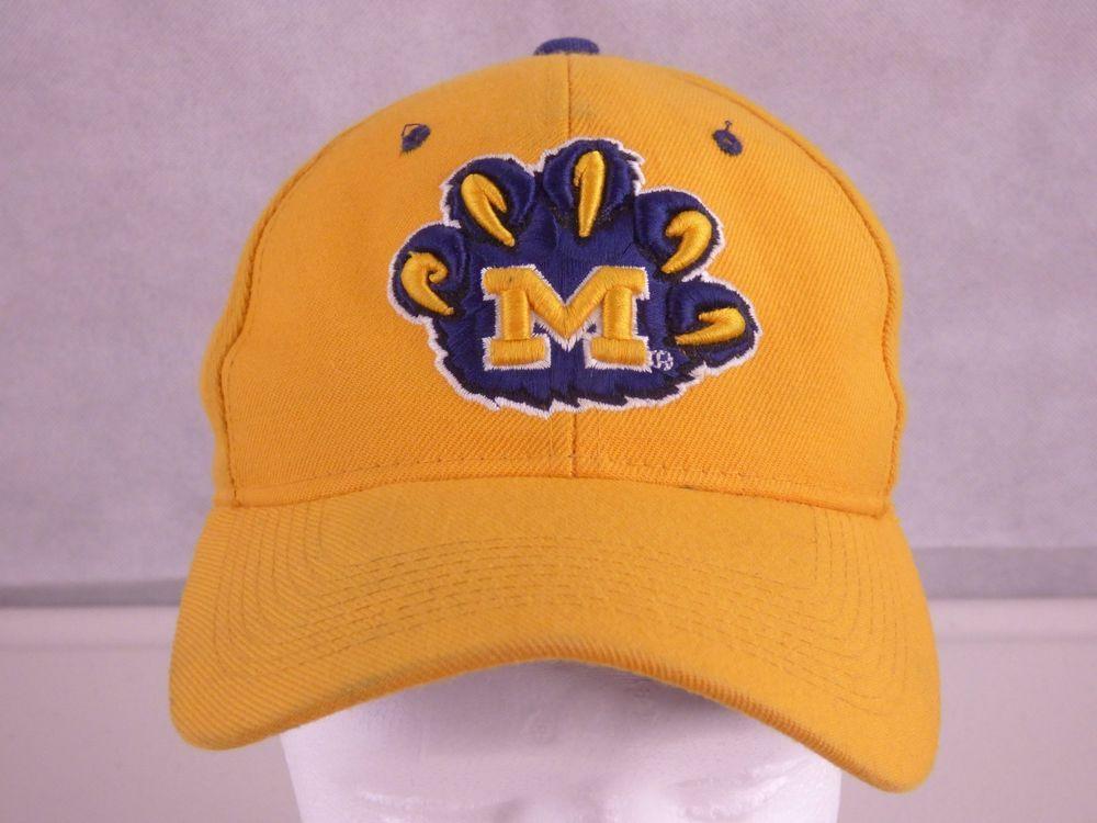 cap university western michigan baseball of eastern