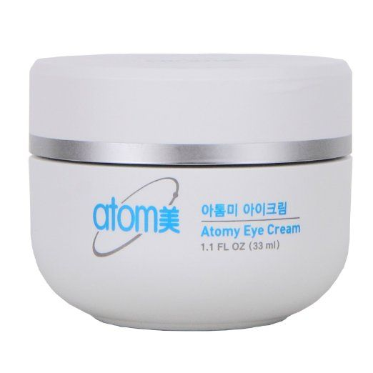 Robot Check Anti Aging Wrinkles Eye Cream Cosmetic Skin Care