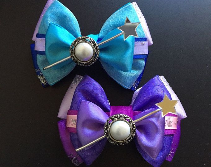 Fairy Godmother In Training Inspired Bow Unique Items Products
