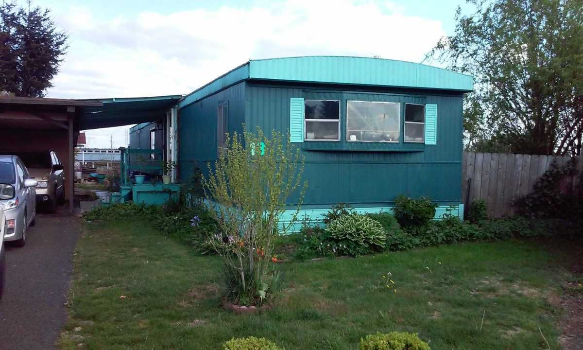 1979 liberty mobile manufactured home in vancouver wa via rh pinterest com