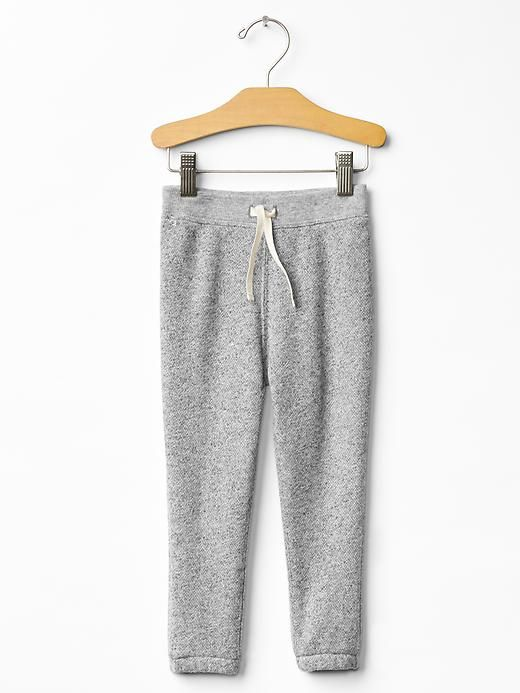 Marled sweats Product Image