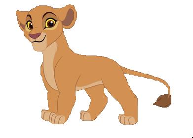 Clip Art Kiara In The Lion Guard Lion King Theme Lion King