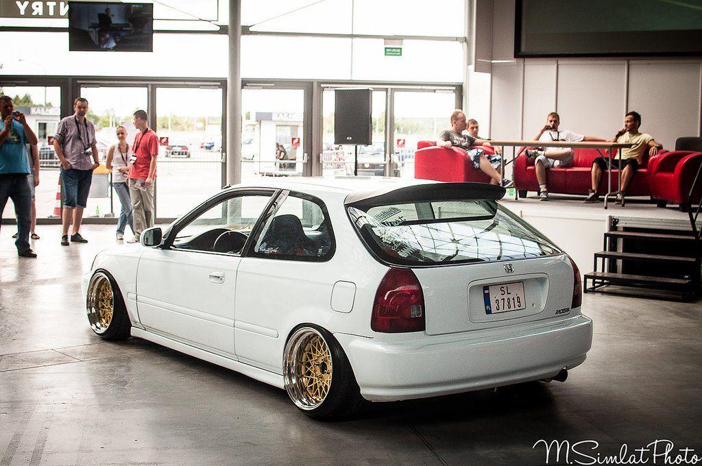 Civic Ek Autos
