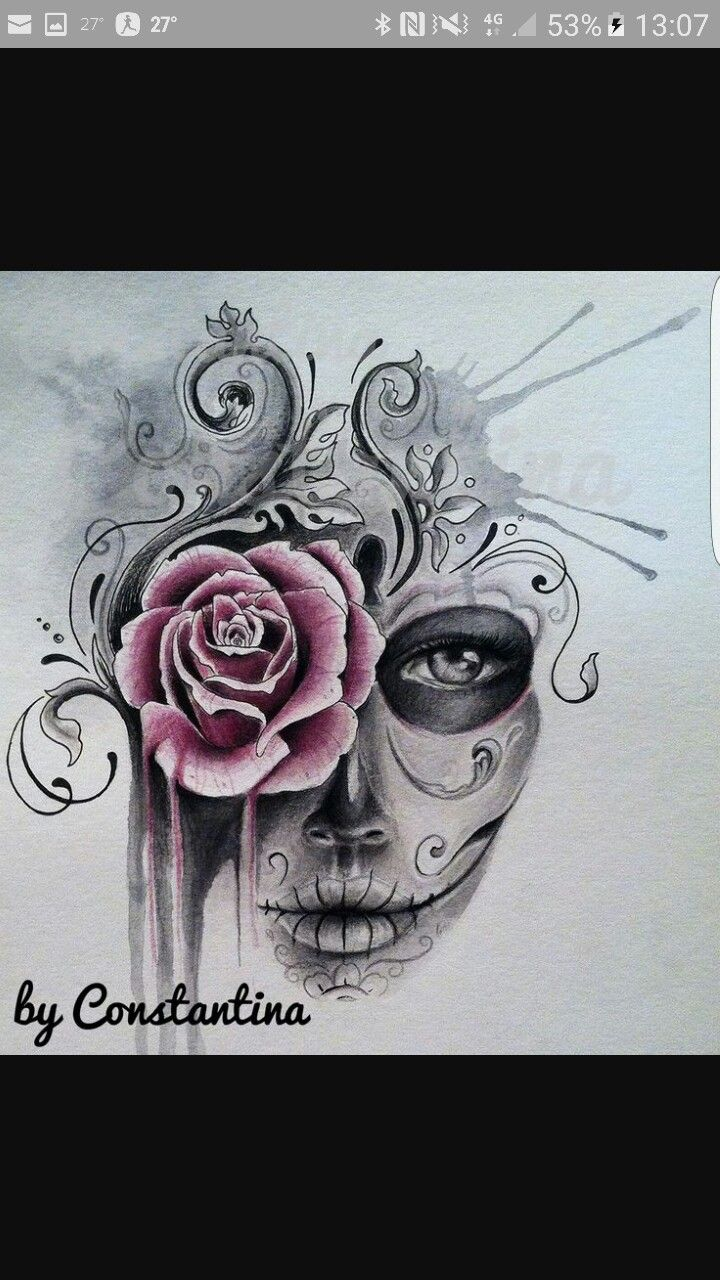 Pin by frank mcnab on floral ink pinterest tattoo