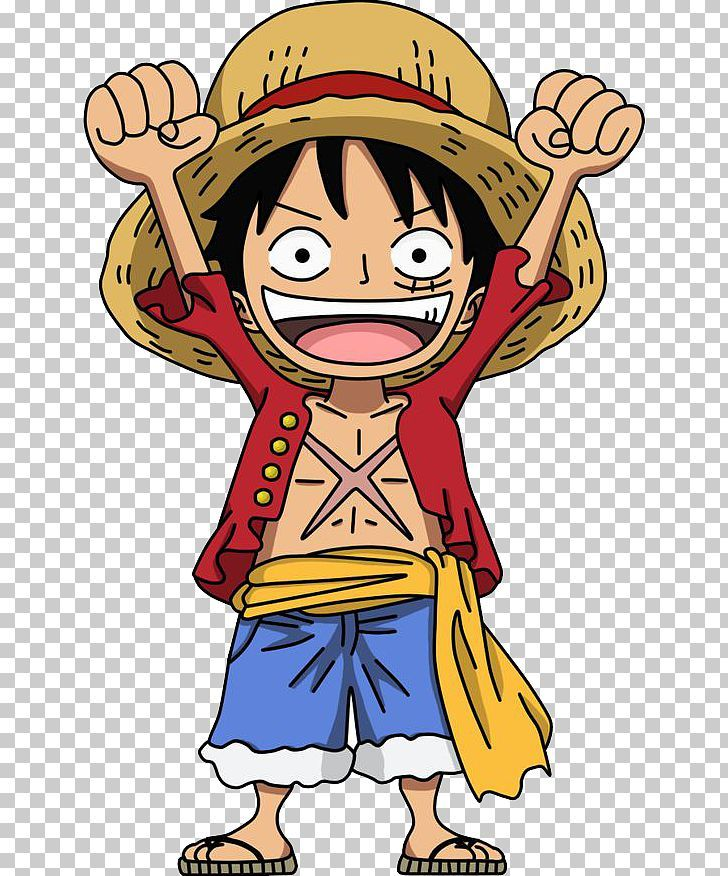 Luffy Chibi Png Luffy One Piece Chibi Transparent Png Is Free Transparent Png Image To Explore More Similar Hd Image On P Chibi One Piece Luffy Anime Chibi