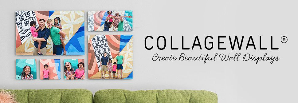 Collagewall Displays Wall Photo Tiles Create Photo Gallery Walls Mpix Photo Wall Gallery Family Photo Gallery Wall Photo Wall Collage