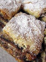 Sweet Serbian Gibanica Recipe #2