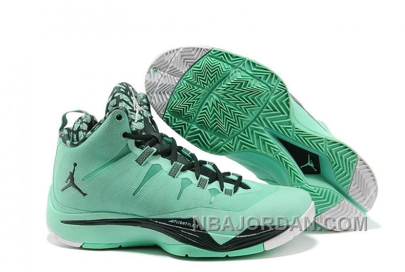 27a4d6db1707d Blake Griffin Shoes Jordan Super.Fly 2 Mint