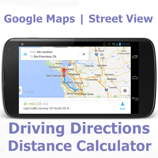 google street view android app free download