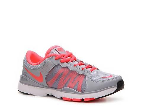 la mia dolce scarpe nuove!nike air flex trainer ii cross donne formazione