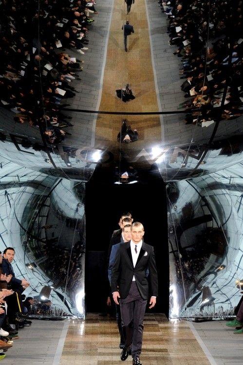 Louis Vuitton Man Fall/Winter 2012-2013