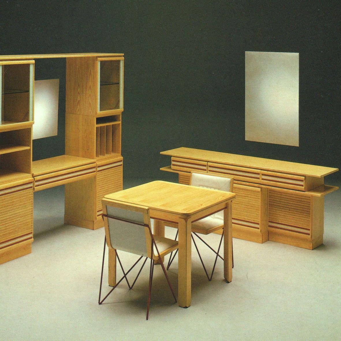 Dise o industrial programa juvenil halley majadas for Programa para disenar muebles de madera