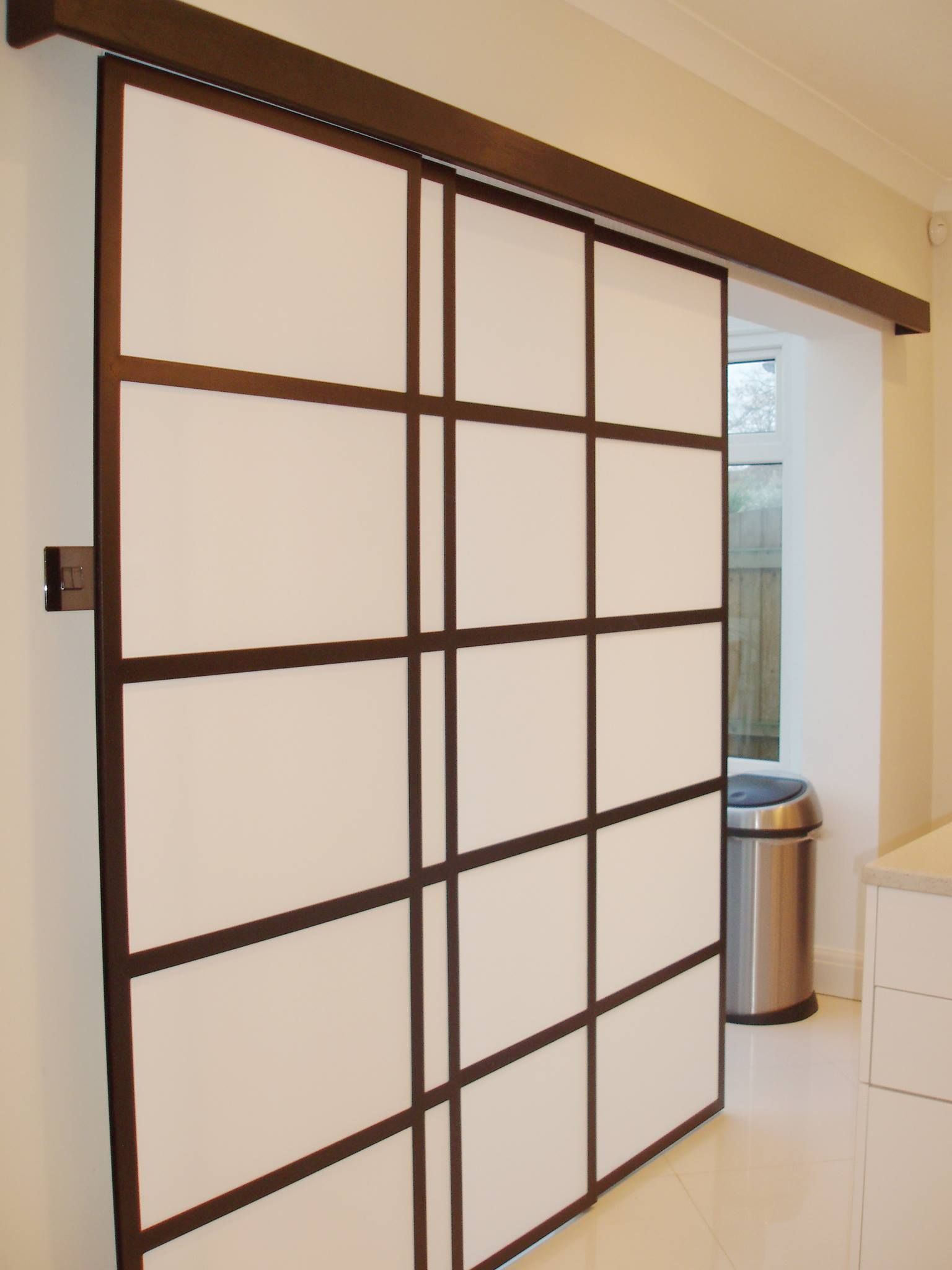 Japanese Shoji Panel blinds Room Dividers Window