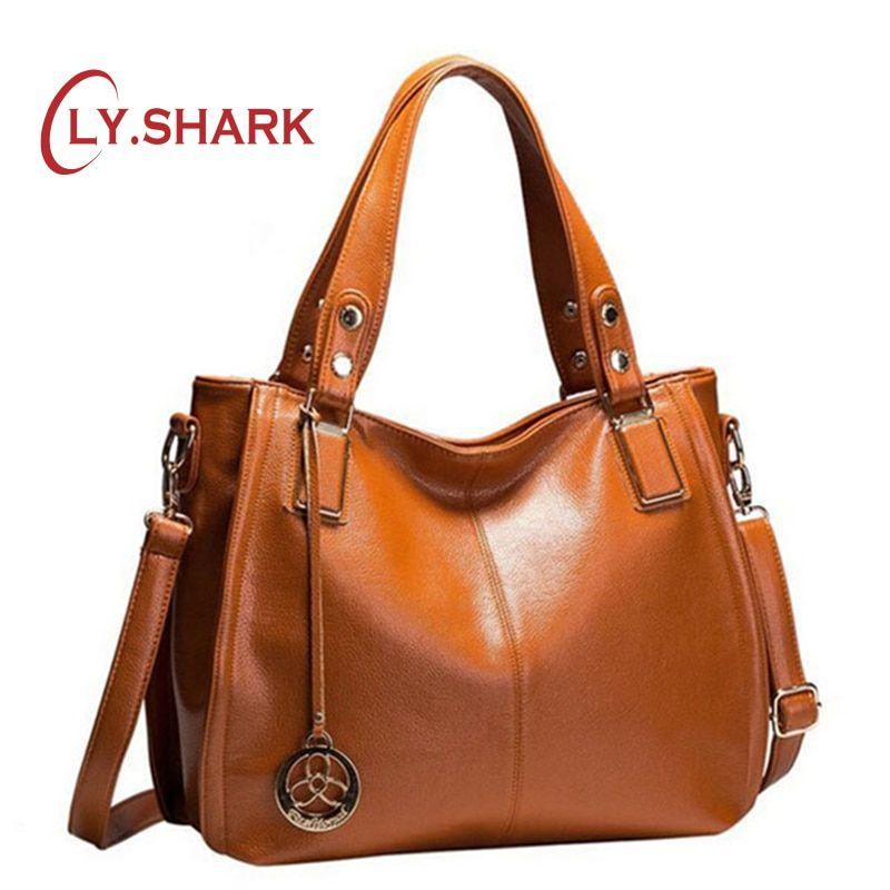 091ec3f75a4f SHARK 2019 Luxury Handbags Women Bags Designer Pu Leather Women Messenger  Shoulder Bags Female Crossbody Bags For Women