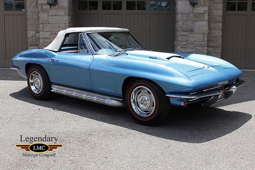 1967 Chevrolet Corvette. Corvette stingray, Corvette