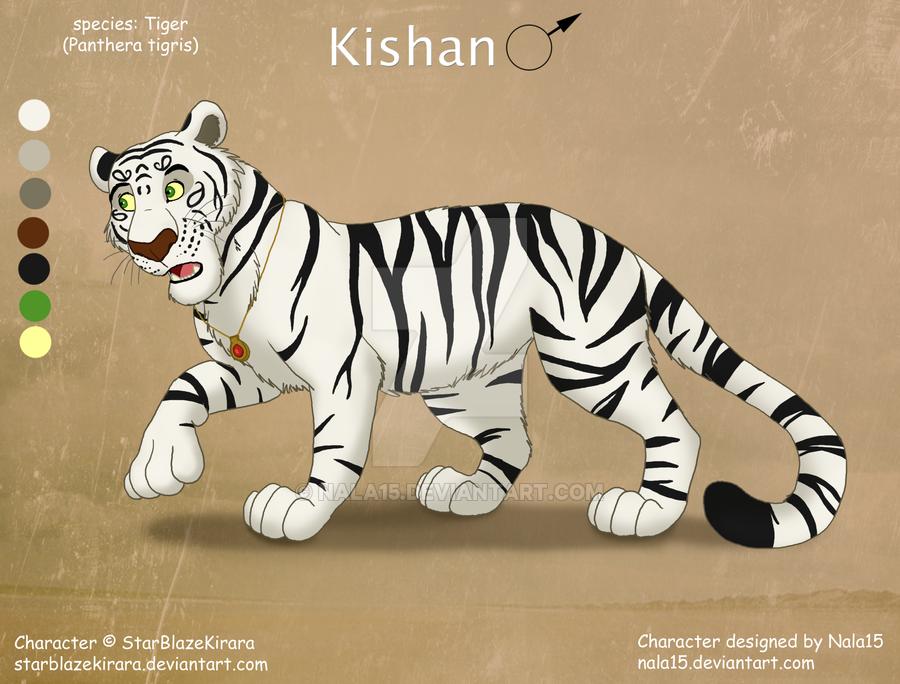 Kishan Simple Ref Sheet Commission By Nala15 Deviantart Com On Deviantart Lion King Drawings Lion King Art Animated Animals