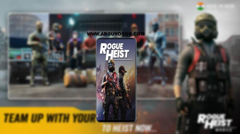 تحميل لعبة روغ هيست 2020 Rogue Heist للكمبيوتر برابط مباشر من ميديا فاير Baseball Cards Games Rogues