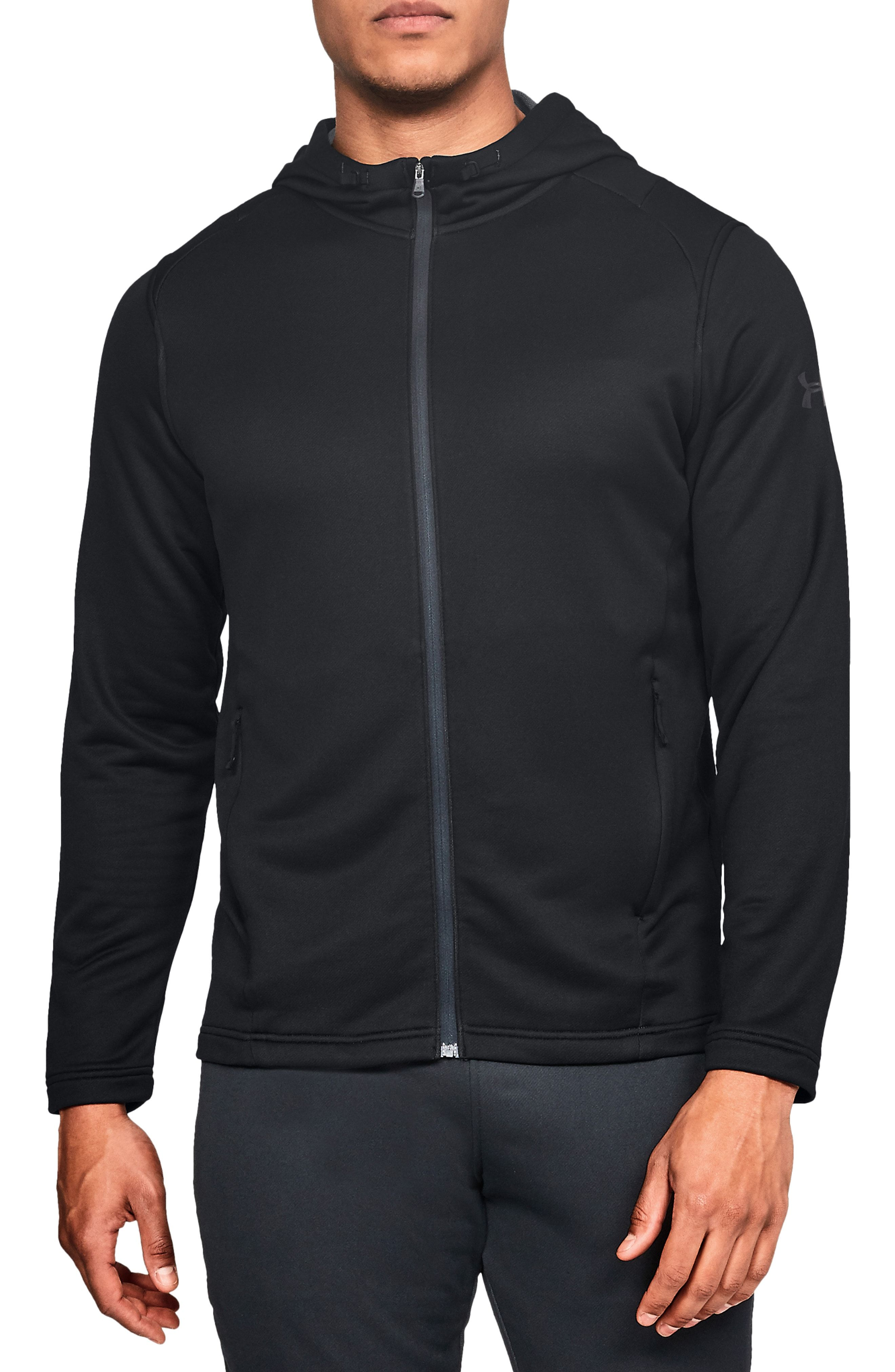 3f5baab8ad2fbb UNDER ARMOUR MK-1 TERRY ZIP HOODIE.  underarmour  cloth