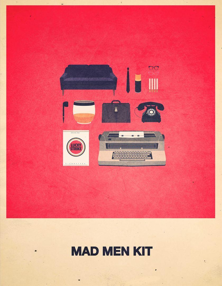 Alizée Lafon e i Movies Hipster Kits: film e serie TV in un click ...