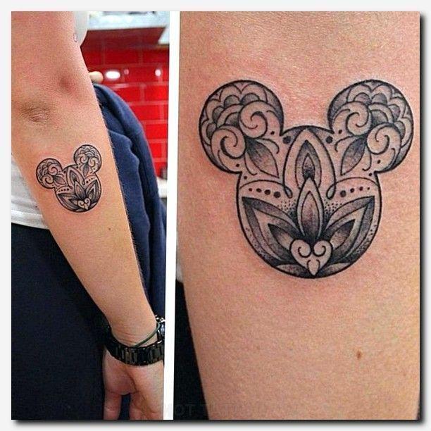 Disney Tattoos. Äußeres Schlüsselbein Tattoo | Die schmerzhaftesten Stellen, um eine Tätowi ...   - Tattoo Information -