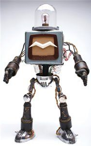 This robot gives me an idea!