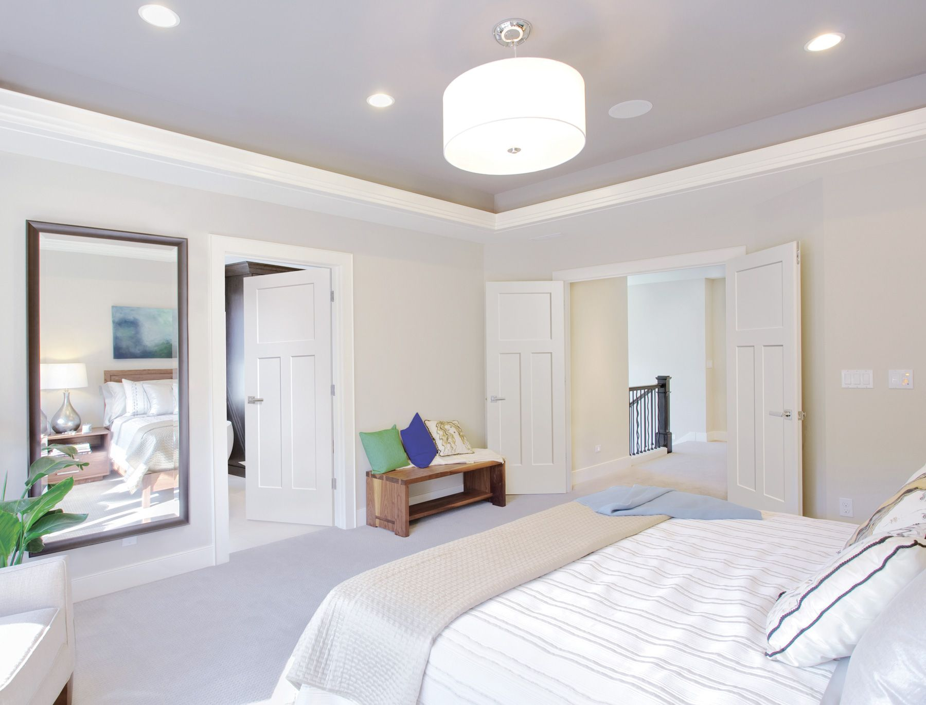 Find A Dealer White Interior Doorsbedroom Doorswhite Interiorscraftsman Stylewhite