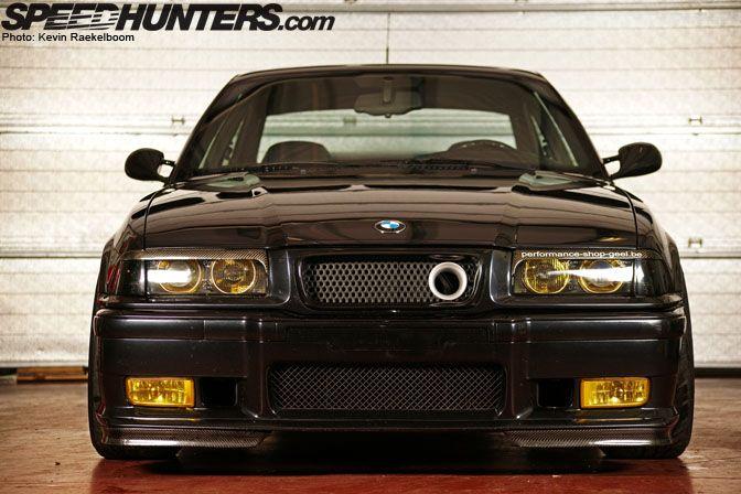 Car Feature>>belgian E36 Ring-burner | Speedhunters