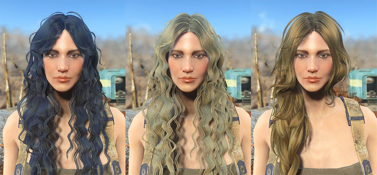 Mischairstyle1 6 Download 47 New Hairs For Male Female Update 25