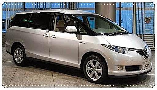 2017 Toyota Sienna Release Usa